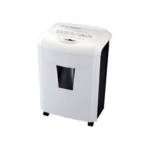マイクロカットシュレッダ M02M-W - 拡大画像