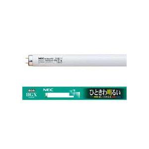 (まとめ)ライフルックHGX グロースタータ 40W 3波長形 昼白色 25本入×3ケース - 拡大画像