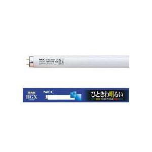 (まとめ)ライフルックHGX グロースタータ 40W 3波長形 昼光色 25本入×3ケース - 拡大画像