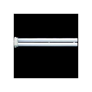 (まとめ)FPL55EX-Lキキ コンパクト形蛍光ランプ「カプル1」 55W形 電球色 10本入 - 拡大画像