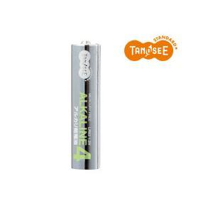 (まとめ)TANOSEE 単4形 アルカリ乾電池 10本入×30パック - 拡大画像