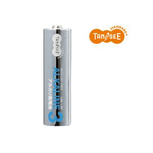 (まとめ)TANOSEE 単3形 アルカリ乾電池 10本入×72パック - 拡大画像