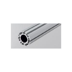 (まとめ) エランサ 連結ポール H1050mm用 LP24-P1050 1本 【×3セット】
