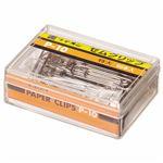 (まとめ) ライオン事務器 ゼムクリップ 特大35mm P-10 1箱(60本) 【×30セット】