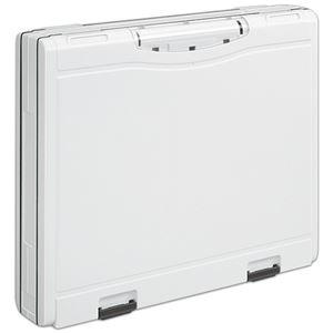 コクヨキーファイルダブル(KEYSYS) 白フタタイプ 36個吊 KFB-DA4W 1個