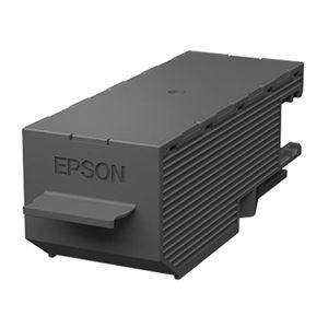 (まとめ)エプソン メンテナンスボックスEWMB1 1個 【×5セット】