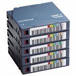富士フイルム LTO Ultrium3データカートリッジ バーコードラベル(横型)付 400GB LTO FB UL-3 OREDPX5Y1パック(5巻)