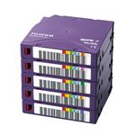 富士フイルム LTO Ultrium7データカートリッジ バーコードラベル(横型)付 6.0TB LTO FB UL-7 OREDPX5Y1パック(5巻)