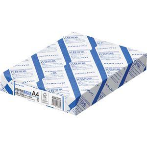 (まとめ)コクヨ KB用紙(共用紙) A4KB-39N 1箱(2500枚:500枚×5冊) 【×2セット】 - 拡大画像