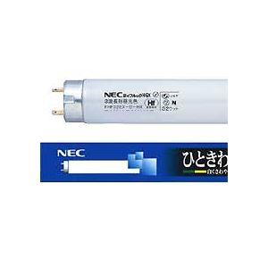 NEC Hf蛍光ランプライフルックHGX 32W形 3波長形 昼光色 FHF32EX-D-HX-10P 1パック(10本) - 拡大画像