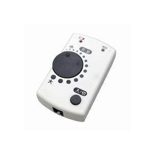 (まとめ)ミヨシ 受話音量アンプ 4極4芯MNA-AMP/N 1個【×2セット】 - 拡大画像