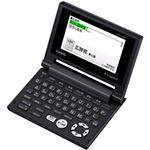 カシオ コンパクト電子辞書EX-WORD XD-C300E 1台