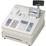 シャープ 電子レジスタ ホワイトXE-A307-W 1台