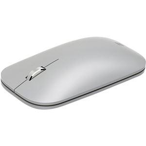 マイクロソフト SurfaceMobile Mouse プラチナ KGZ-00007O 1個