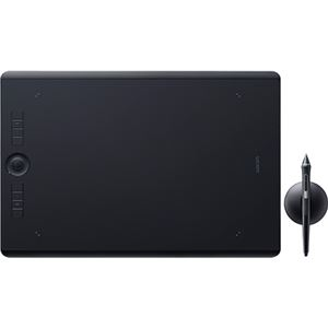 ワコム Intuos Pro LargePTH-860/K0 1台 - 拡大画像