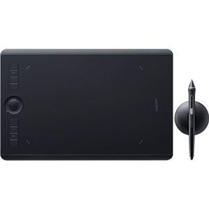 ワコム Intuos ProMedium PTH-660/K0 1台 - 拡大画像
