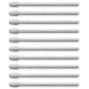 (まとめ)ワコム Pro Pen 2用フェルト芯ACK22213 1パック(10本)【×3セット】