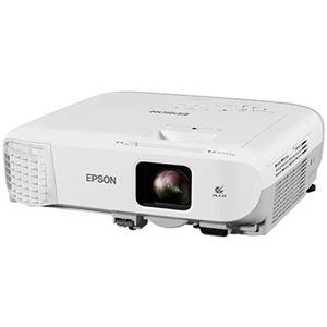エプソン ビジネスプロジェクターWUXGA 3800ルーメン EB-990U 1台