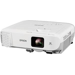 エプソン ビジネスプロジェクターWXGA 4200ルーメン EB-2142W 1台