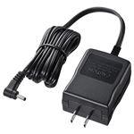 (まとめ)サンワサプライ USBハブ用ACアダプタ1.8m USB-AC1 1個【×3セット】
