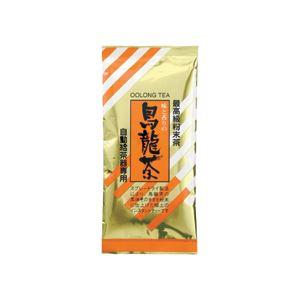 三ツ木園 給茶機用粉末茶 烏龍茶55g/袋 1セット(20袋) - 拡大画像