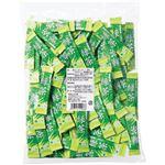ますぶち園 インスタント緑茶スティック0.6g 1セット(1000本:100本×10袋)