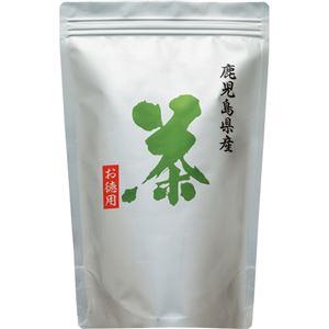 小野園 お徳用緑茶 1kg 1セット(3袋) - 拡大画像