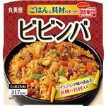 丸美屋 ビビンバ ごはん付き 254g 1セット(24食)