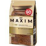 味の素AGF マキシムインスタントコーヒー 180g 1セット(12袋)