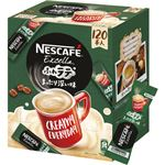 ネスレ ネスカフェ エクセラ ふわラテまったり深い味 1セット(240本:120本×2箱)