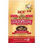 UCC ゴールドスペシャルリッチブレンド 400g(粉)/袋 1セット(12袋)