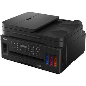 キヤノン インクジェット複合機G7030 A4 3114C001 1台 - 拡大画像