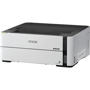 エプソン エコタンク搭載モノクロインクジェットプリンター A4 PX-S270T 1台 - 拡大画像