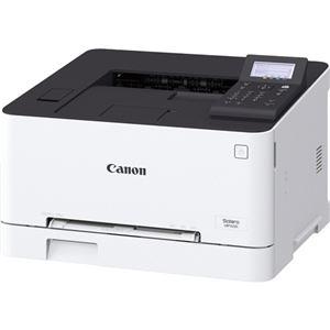 キヤノン Satera LBP622Cカラーレーザービームプリンター A4 3104C006 1台 - 拡大画像