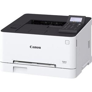 キヤノン SateraLBP621C【片面印刷モデル】カラーレーザービームプリンター A4 3104C010 1台 - 拡大画像