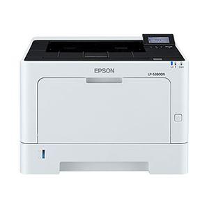 エプソン モノクロページプリンター A4LP-S380DN 1台 - 拡大画像