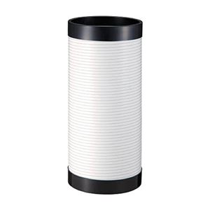 TRUSCO排気ダクトTS用φ175×400 DN・EN 5764500000 1個 - 拡大画像