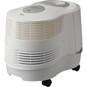 日本ゼネラル 気化式加湿器 42畳用ホワイト KCM6013A 1台 - 拡大画像