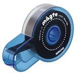 コクヨ マグネットテープ<マグテ> ディスペンサー付 19mm×8m マク-M370 1セット(5個)
