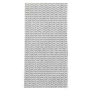 TANOSEE カウンタークロス グレー 1セット(600枚:100枚×6パック) - 拡大画像