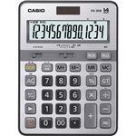 カシオ 本格実務電卓 14桁DS-3DB 1台