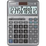 カシオ 軽減税率電卓 12桁デスクタイプ DF-200RC-N 1台
