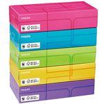王子ネピア ネピア ティシュペーパーOptimistic 200組/箱 1セット(60箱:5箱×12パック)