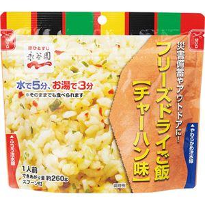永谷園 業務用フリーズドライごはんチャーハン味 1ケース(15食) - 拡大画像