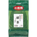 (まとめ)菱和園 抹茶入緑茶 500g 1セット(3袋)【×2セット】