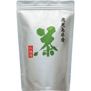 (まとめ)小野園 お徳用緑茶 1kg 1袋【×2セット】 - 拡大画像