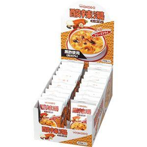 (まとめ)アサヒグループ食品 WAKODO酸辣湯(スーラータン)9g 1箱(20食)【×2セット】 - 拡大画像