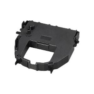 (まとめ)富士通 リボンカセット SDM-15 黒0327510 1本【×2セット】 - 拡大画像