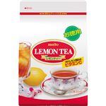 (まとめ)名糖 レモンティー 500g 1パック【×10セット】