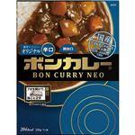 (まとめ)大塚食品 ボンカレーネオ濃厚スパイシーオリジナル 辛口 230g 1食【×20セット】